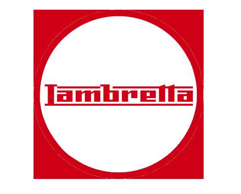 Lambretta Bridlington Gowland motorcycles